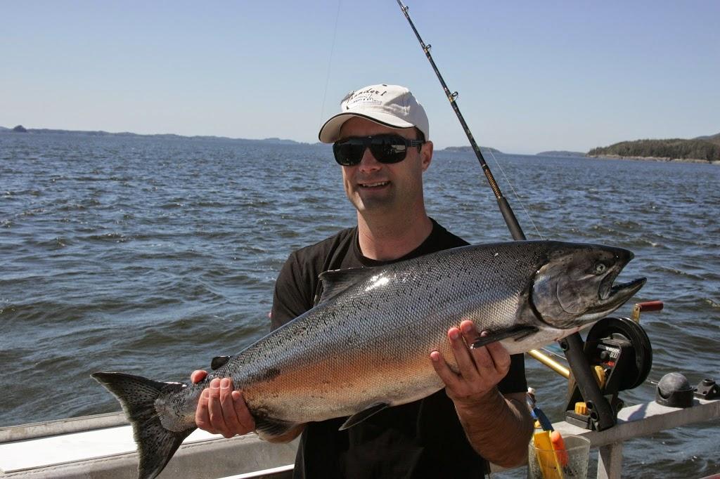 Holy halibut fishing thunder 1 adventures for California halibut fishing